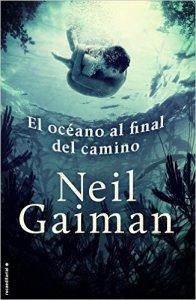 el océano al final del camino, neil gaiman