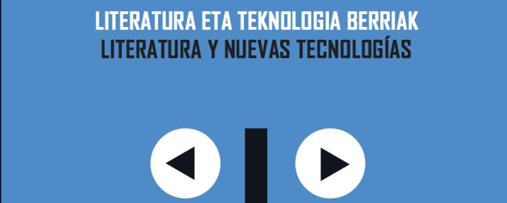 Resumen de Liburutekia 2015
