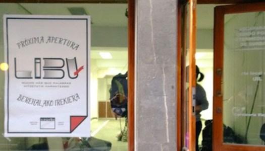 Libu, una nueva librería en Bilbao