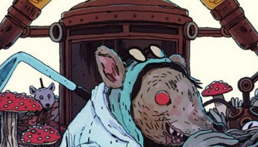 Doctor Rat