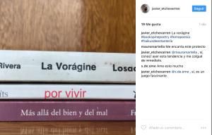 bookstagrammer, lomopoesía, yosíqueleo, relatos en construcción