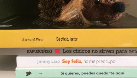 #lomopoesía y otras tendencias que unen libros y fotografía