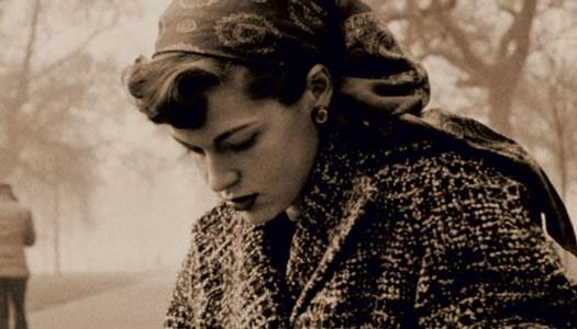 La biografía lectora de Giulia Alberico: los libros son tímidos