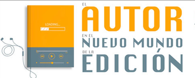 el autor en el nuevo mundo de la edicion 2017, periodismo cultural
