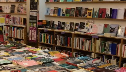ANTI Liburudenda: la librería comisariada de Bilbao