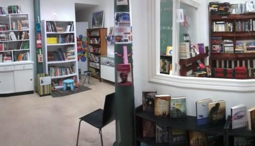 Los libros en movimiento de Norai: entra y llévate uno