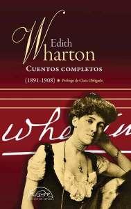 wharton cuentos completos paginas de espuma