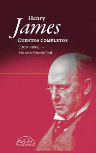 henry james cuentos completos paginas de espuma