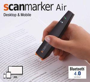 scanner lápiz