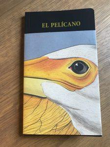 el pelícano, edith wharton, aventuras literarias, portada