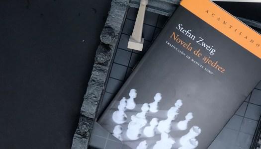 Zweig en 2×1: Novela de Ajedrez y Miedo