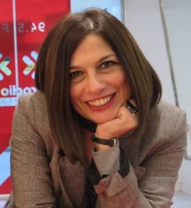 Amelia Pérez de Villar