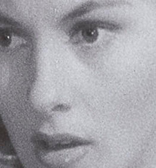 rebecca, daphne du maurier, portada
