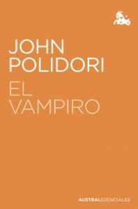 el vampiro, john Polidori, austral