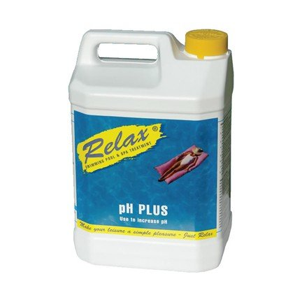 Relax pH Plus 5KG RCH033