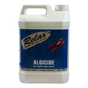 Relax Algicide 5lt RCH040