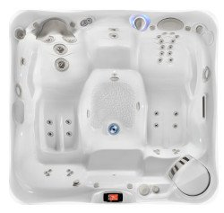 Provence Spa: Caldera Utopia hot tub from Relax Essex
