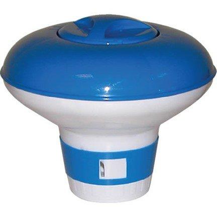 Deluxe Floating Chlorine Dispenser