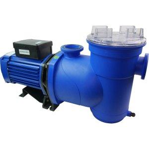 Plastica Argonaut Pump 0.5hp