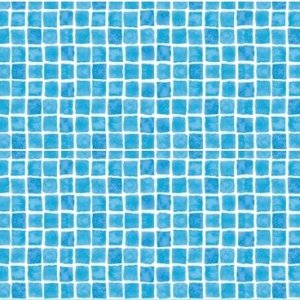 All over patterned Liner For Richmond Wooden Pool