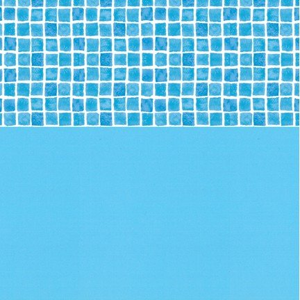 Tile band Liner For Richmond Wooden Pool
