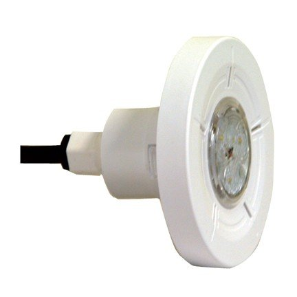 Mini Chroma LED 15w White Underwater Light