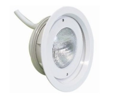 POOL LIGHT PU9 REPLACEMENT WHITE ULTRA BRIGHT LED LIGHT GUTS ONLY 2.8M CABLE