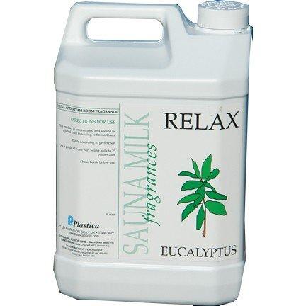 Relax Eucalyptus Sauna Fragrance