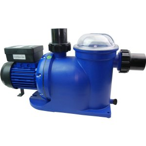 Plastica AG Pump 0.66hp Series