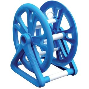 Hose Reel – Holds Upto 13m Hose(Not Included)