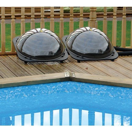 Solar Pod operates by harnessing the free energy From Relax Essex
