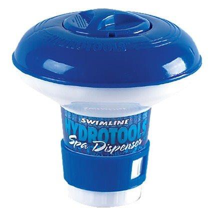 spa Floating Chlorine Bromine Dispenser
