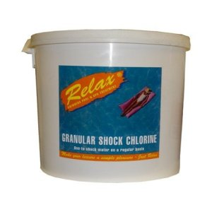 Relax Granular Shock 10kg Product Code: RCH120