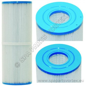 Darlly 42513 C-4326 Replacement Filter (338mm) VIAN SC704 by Darlly 42513