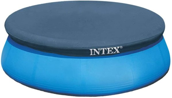 Intex 8ft Easy Set Winter Cover 28020