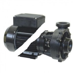 Waterway 48f 2hp 2spd Hi-Flo (2×2)