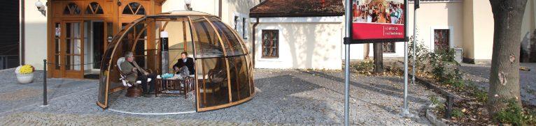 opened-garden-pod-orlando4 from Relax Essex