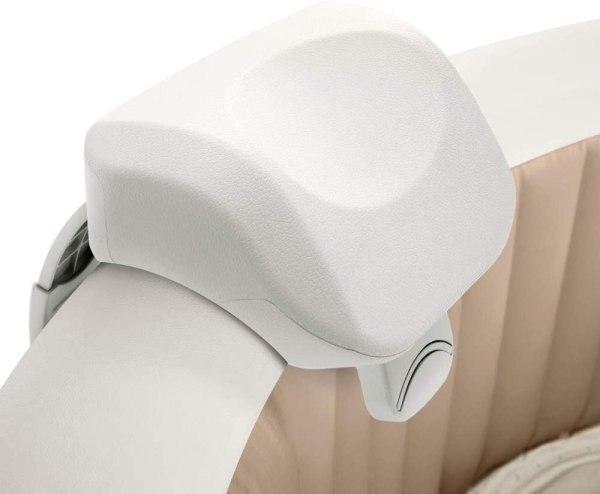 Foam Headrest Intex PureSpa from Relax Essex