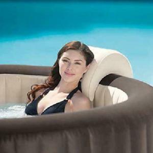 Intex Purespa Headrest Product Code : 28501