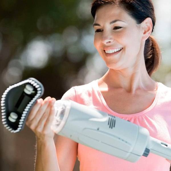 Intex Rechargeable Handheld Vacuum from Relax Essex