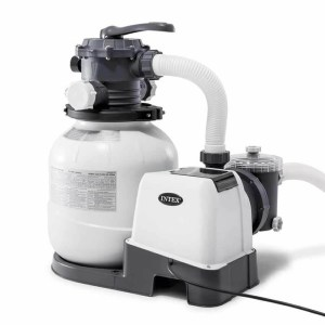 Intex Krystal Clear 0.75hp Sand Filter Pump Pack Product Code: 26652