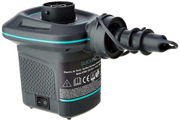 Quick Fill Electric Pump from Relax Essex