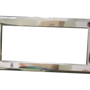 Certikin SS Fittings – WAET Cover Plate