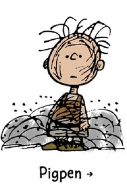 69a Relax and Succeed - Pigpen