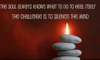 102 Relax and Succeed - The soul always knows
