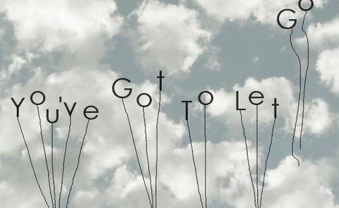 127 Relax and Succeed - You've got to let go