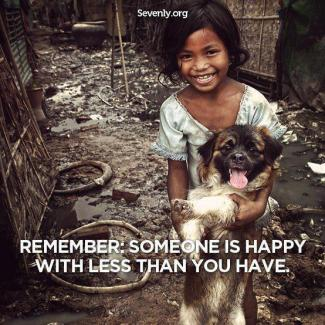 181 Relax and Succeed - Remember someone is happy
