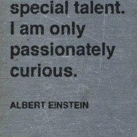 Einstein's Last Answer