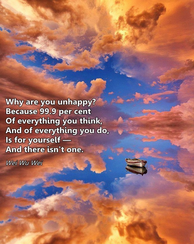 214 Relax and Succeed - Why are you unhappy