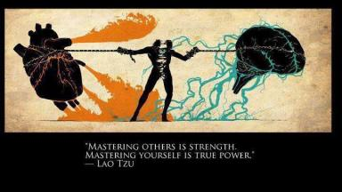226 Relax and Succeed - Mastering others is strength